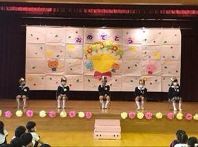 4月☆お誕生日会